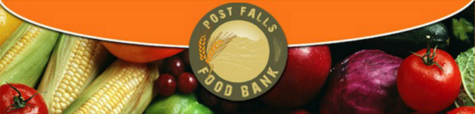 Post Falls Food Bank